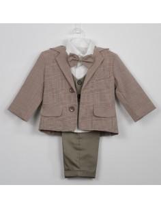 Costum clasic(1-3ani) -...