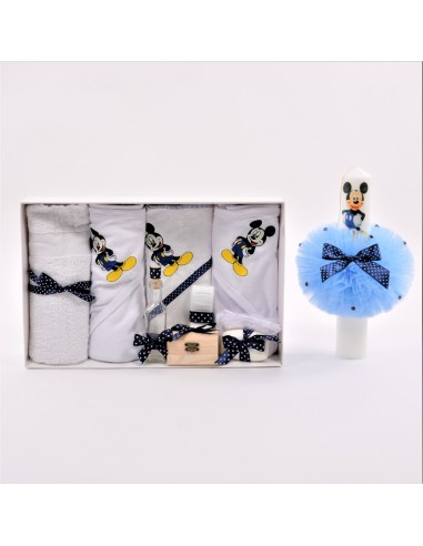 Set de botez Mickey